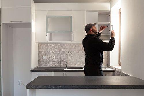 Hiring a Home Remodeler